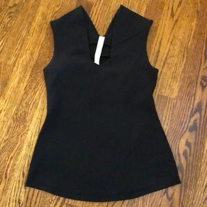 Lululemon V-neck Athletic Tank